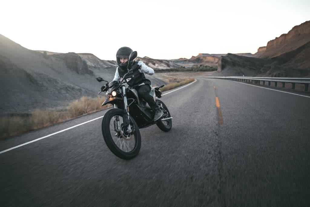 Zero Ride Experience