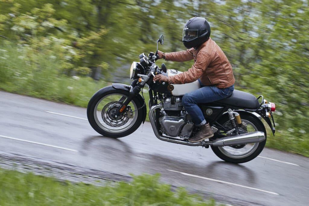 Royal Enfield: puur motorplezier voor een klein budget